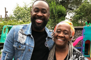 Bgt Star Kojo Anim Says Foster Care Was A Blessing Entertainment Daily