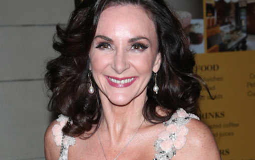 Strictly Come Dancing judge Shirley Ballas confirms new TV role
