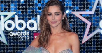 The Global Awards 2019 Blue Carpet VIP arrivals Apollo Hammersmith London Pictured: Cheryl Ref: SPL5070808 070319 NON-EXCLUSIVE Picture by: Grant Buchanan / SplashNews.com Splash News and Pictures Los Angeles: 310-821-2666 New York: 212-619-2666 London: 0207 644 7656 Milan: 02 4399 8577 photodesk@splashnews.com World Rights