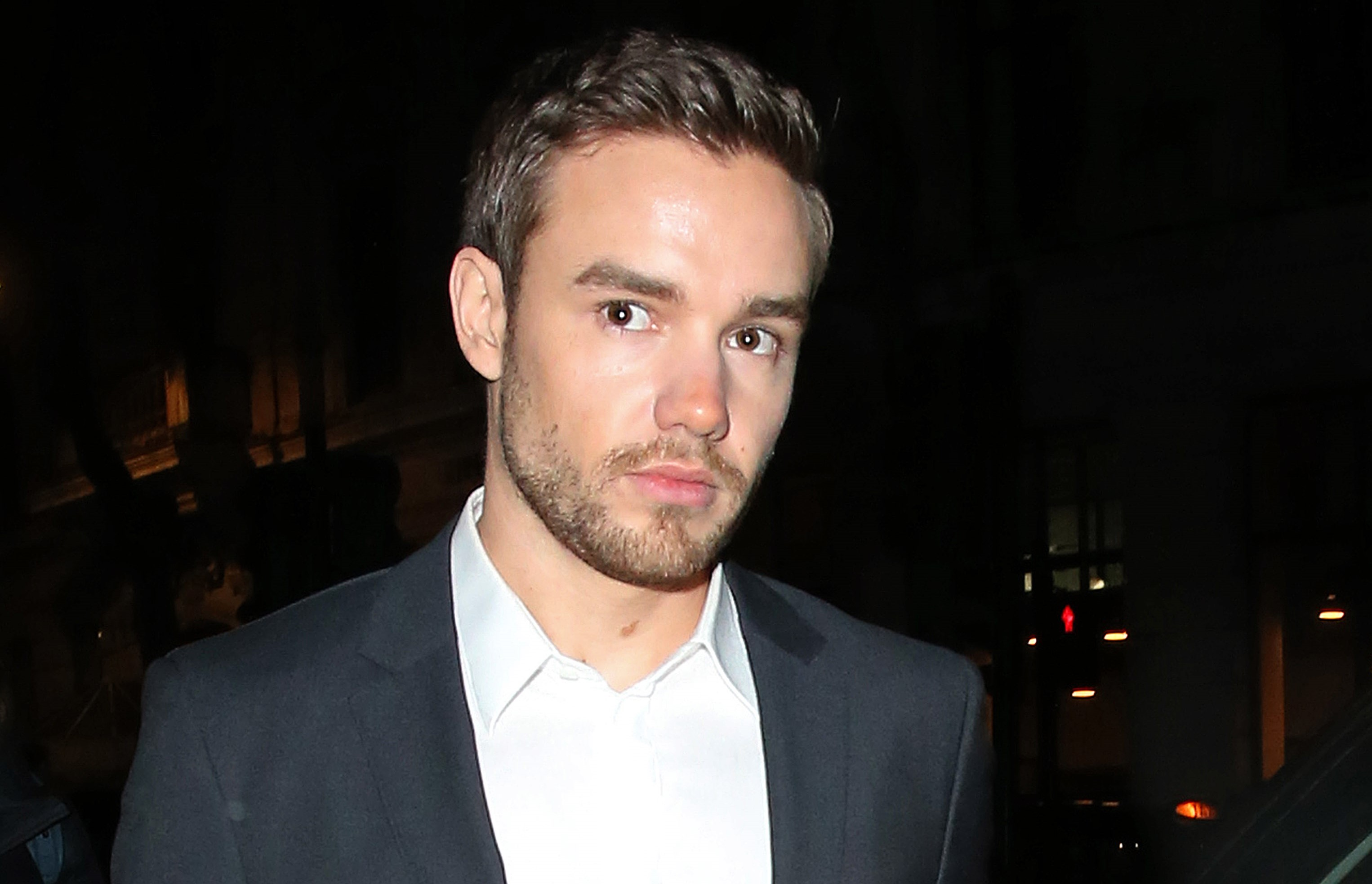Liam Payne has introduced Maya Henry to his mum