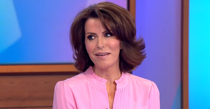 Natasha Kaplinsky opens up about terrifying boat explosion that scarred her eight-year-old daughter
