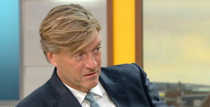 Richard Madeley leaves GMB viewers fuming after 'insulting' David Attenborough