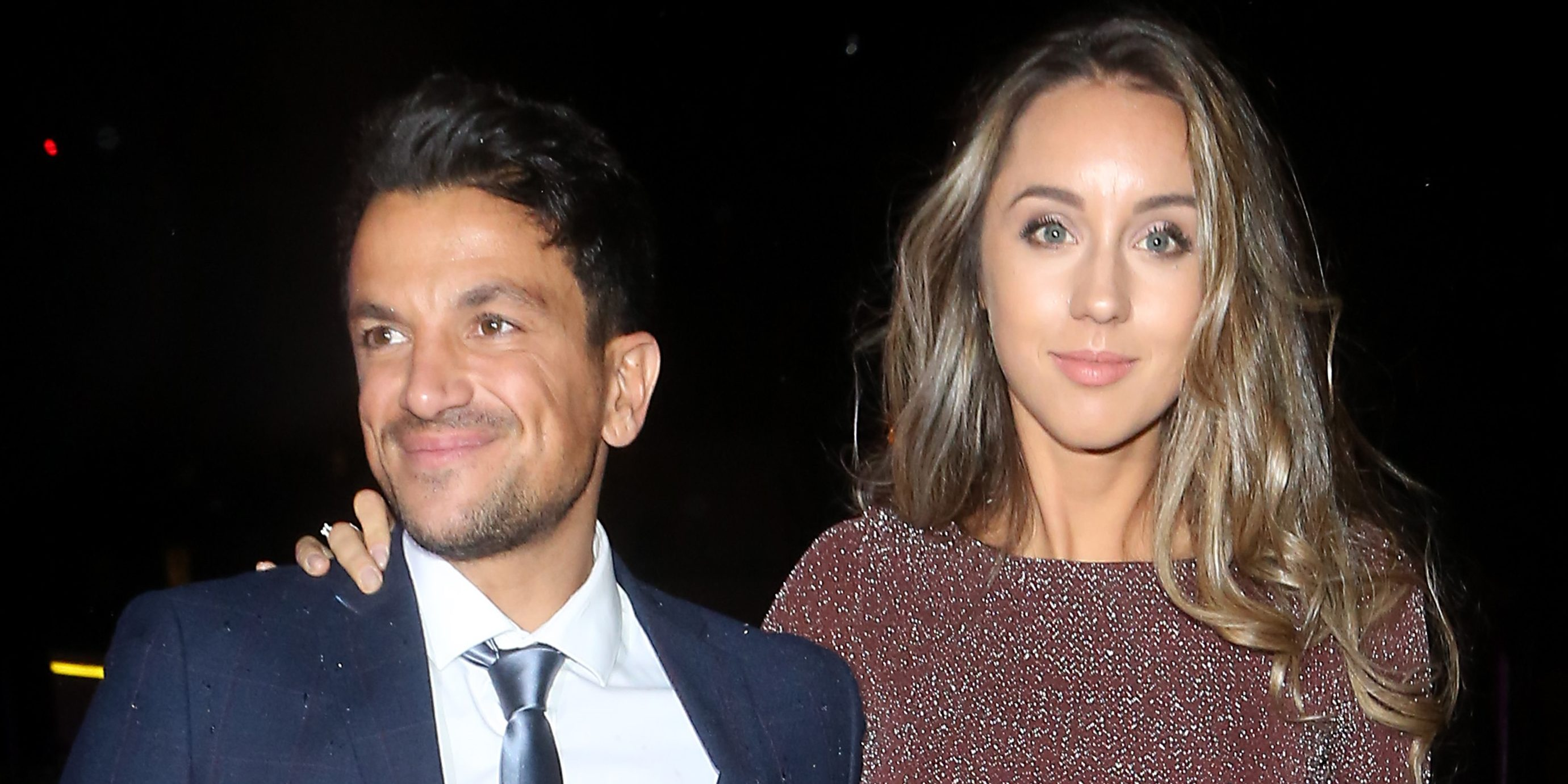 Peter Andre sparks rumours of another pregnancy after cryptic Instagram post