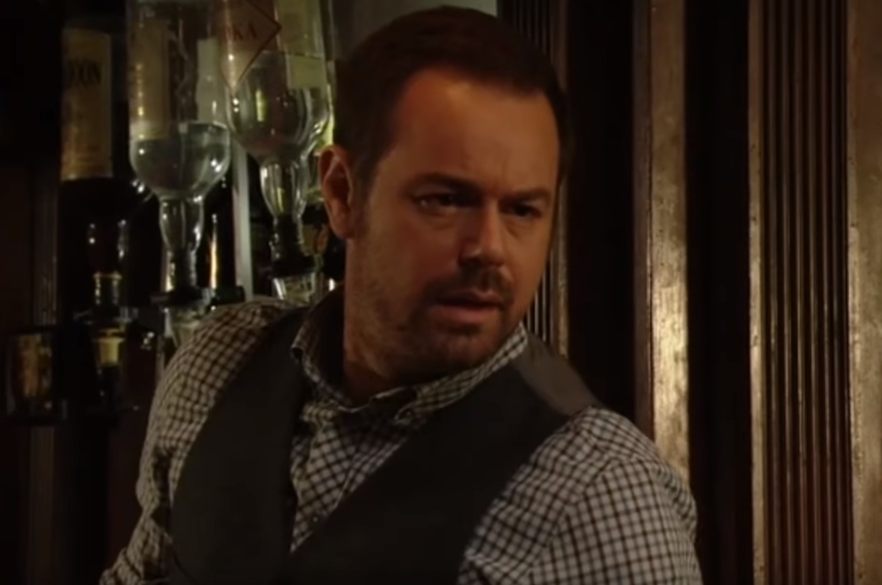 New EastEnders pictures reveal Mick Carter dies in 35th anniversary?
