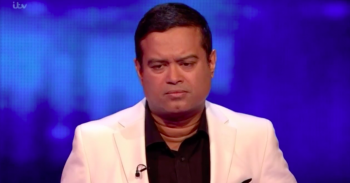 Paul Sinha will still be on The Chase despite his diagnosis