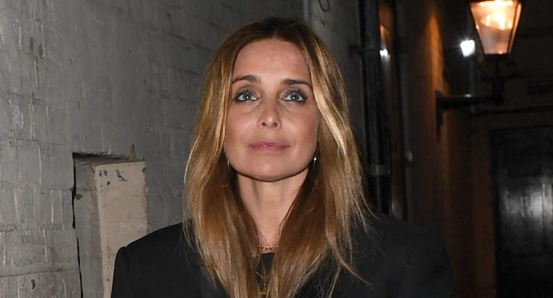 Louise Redknapp 'in £1 million legal battle over Peppa Pig song'