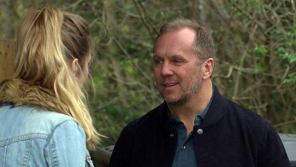Emmerdale SPOILER: Dawn and Will return for Harriet