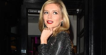Rachel Riley Splash News