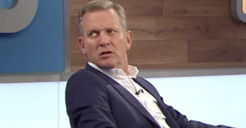 Jeremy Kyle on ITV