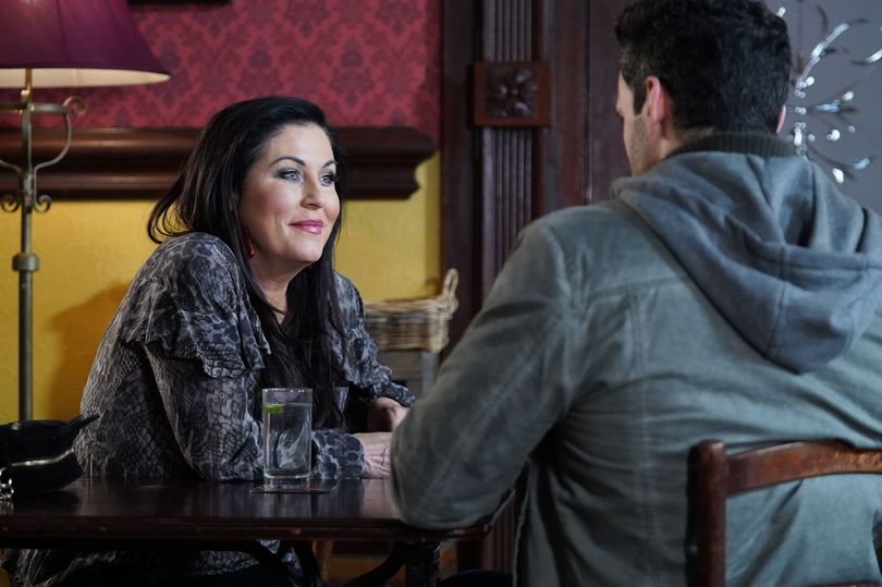 EastEnders: Heartbreak for Bex as Kat gets her claws into Kush?