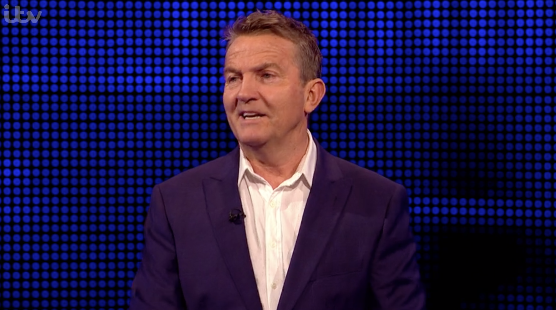 The Chase gets musical with contestants' names