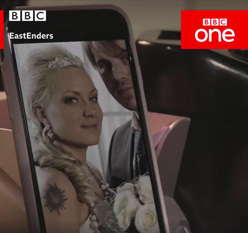 EastEnders SPOILER: Sean Slater's violent return revealed in new trailer
