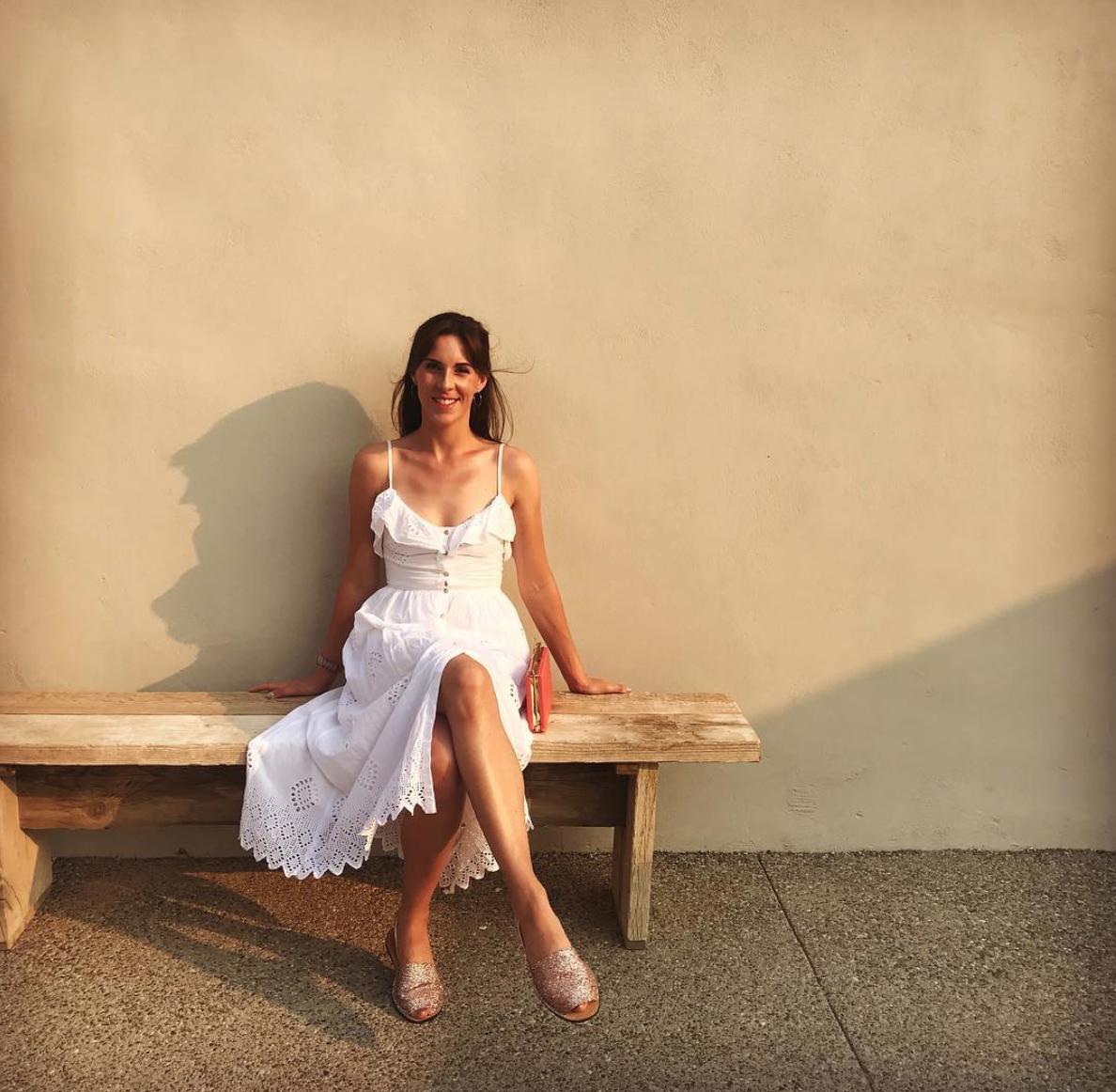 Verity Rushworth Instagram