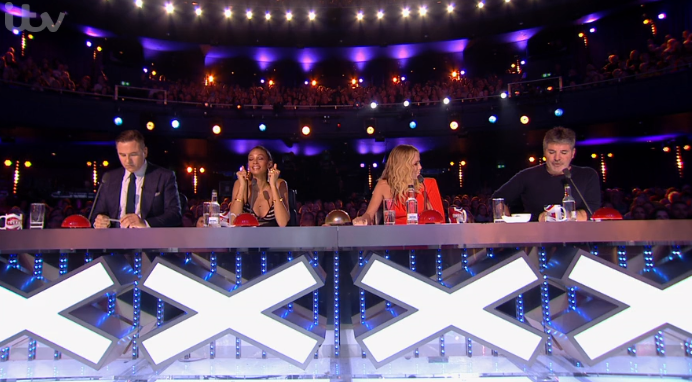 BGT viewers praise last night's episode after last week's 'worst ever'