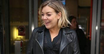 Sheridan Smith Splash News