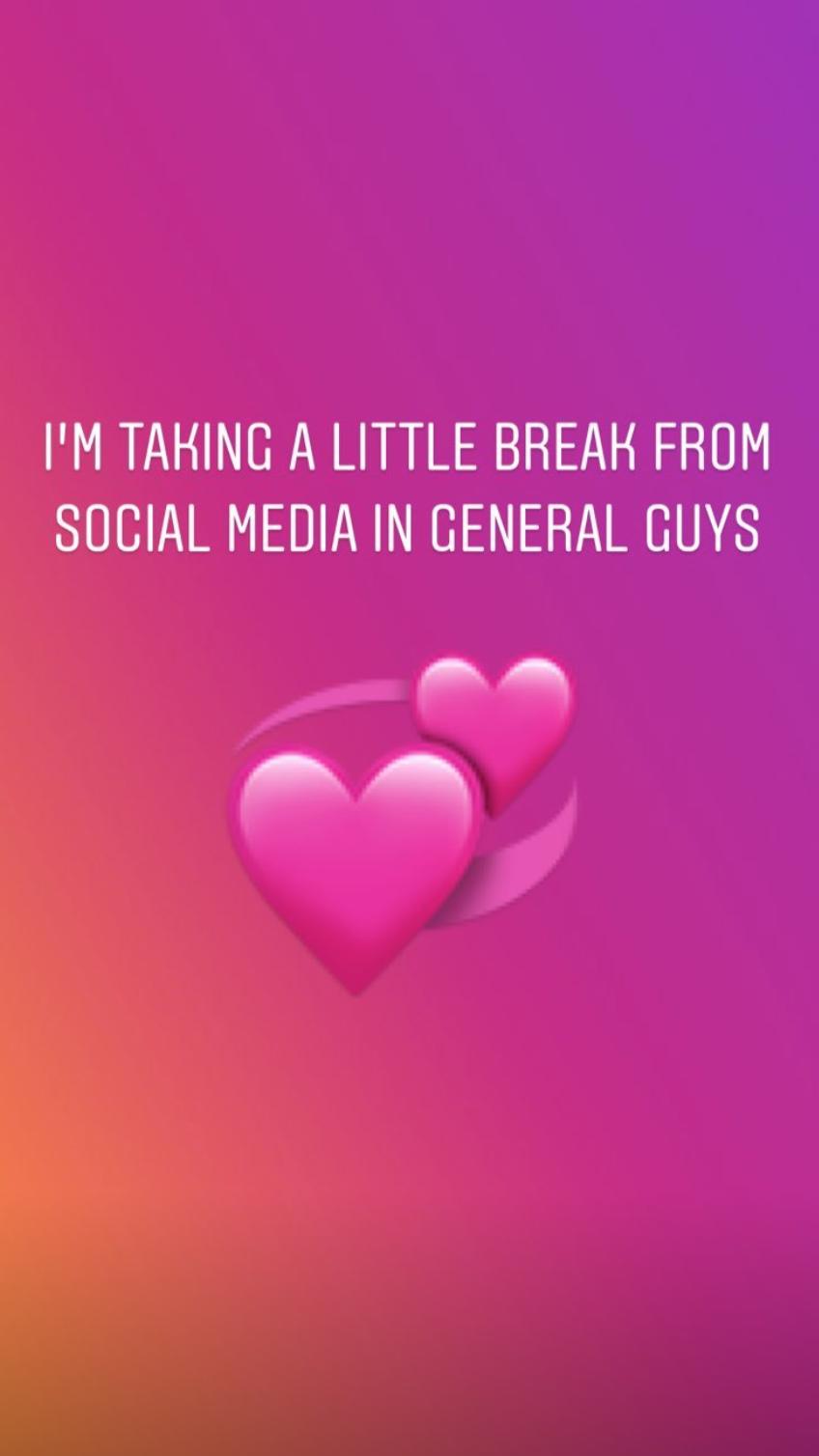 Jacqueline Jossa Instagram