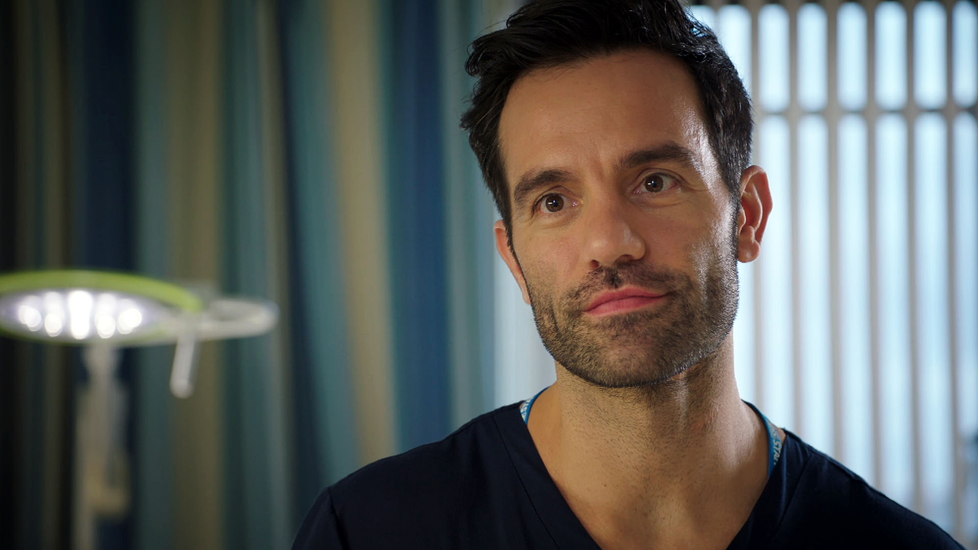 Holby City SPOILER: Newcomer clashes with Jac