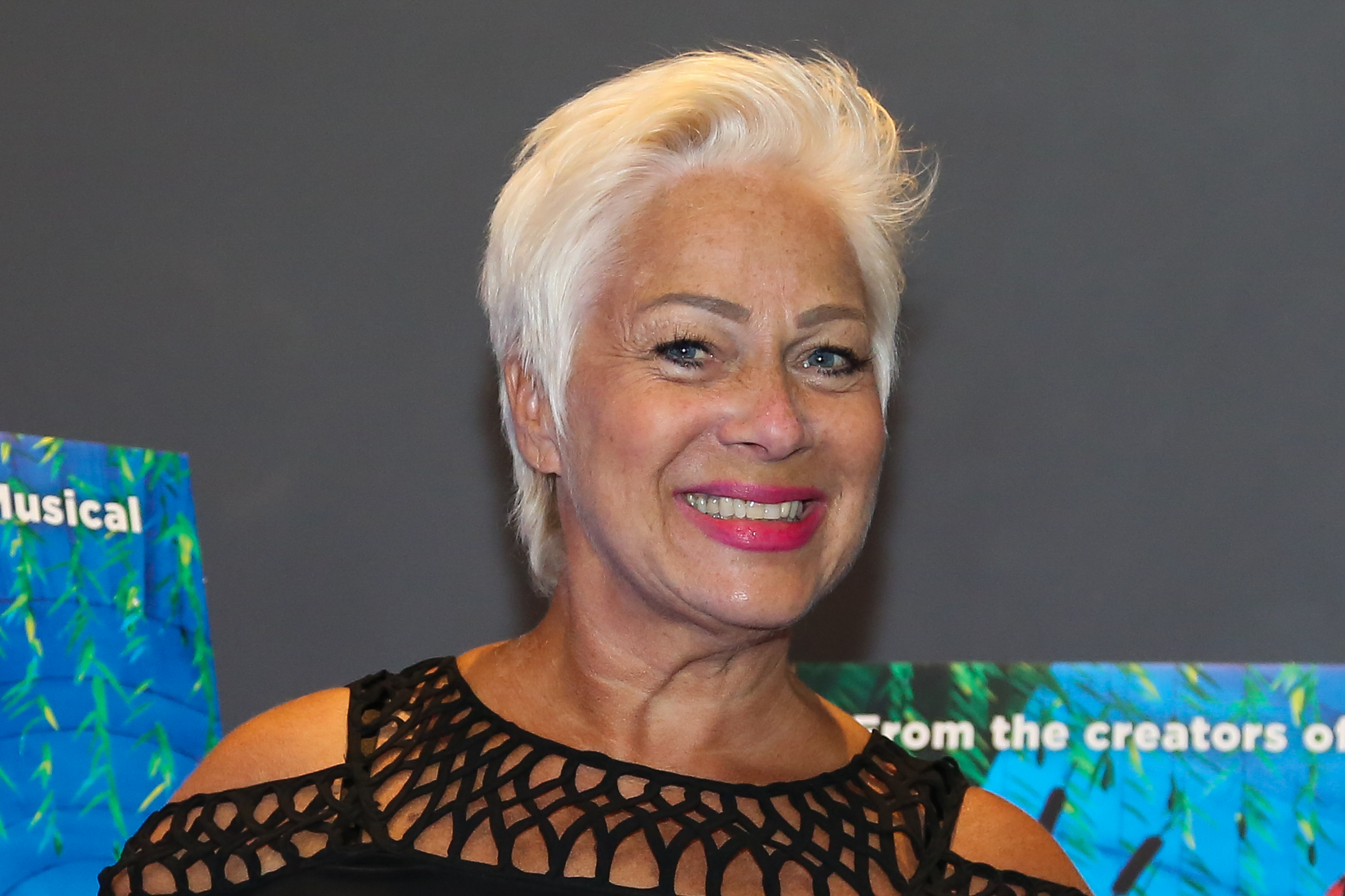 Denise Welch has made a doc about women becoming lesbian in later life