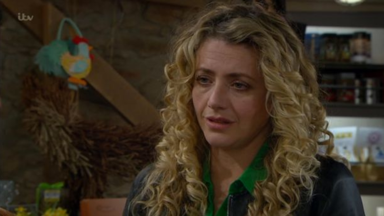 Emmerdale actress Louisa Clein reveals Maya plot isn't over