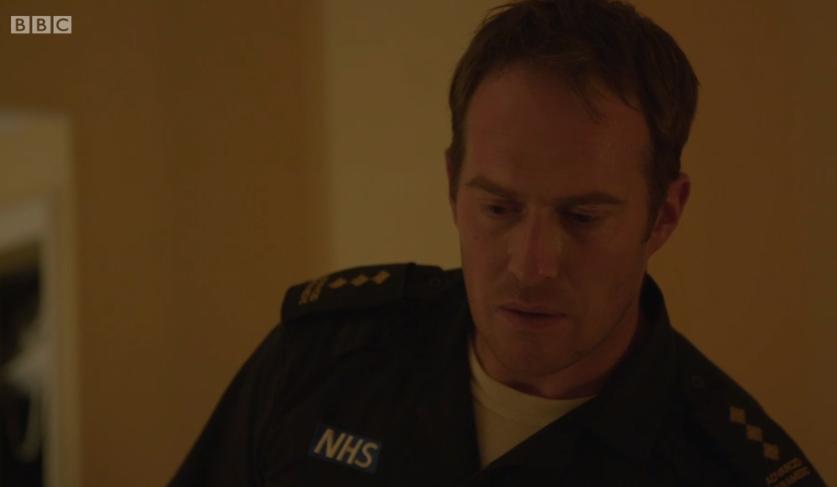 Ambulance BBC One