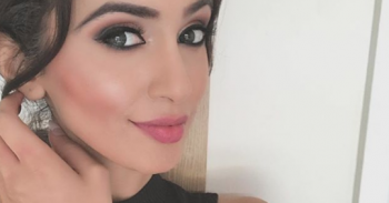 Shila Iqbal (Credit: Instagram @shila_iqbal)