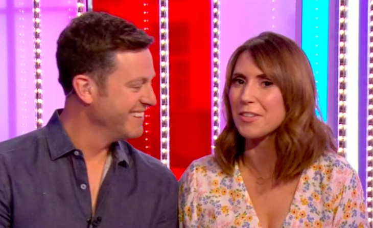 Emma Willis, Stacey Dooley and Mel Giedroyc replace Alex Jones on The One Show