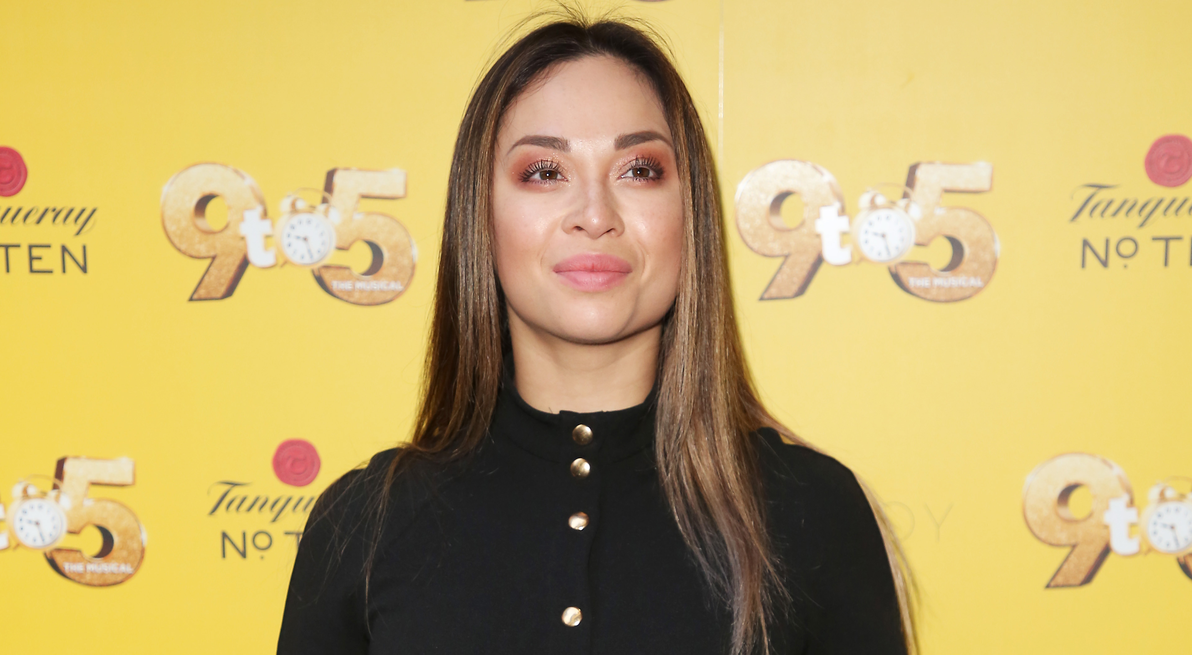 Katya Jones reps deny she's been 'axed' from Strictly Come Dancing over Seann Walsh