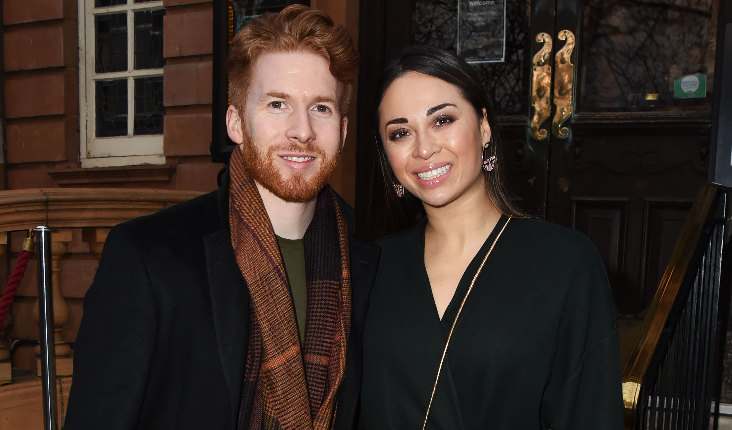 Strictly Come Dancing: Neil and Katya Jones 'planned their split'