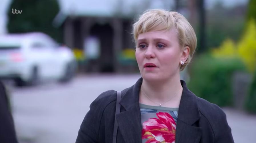 Emmerdale heartbreak for Aaron and Robert as surrogate Natalie disappears