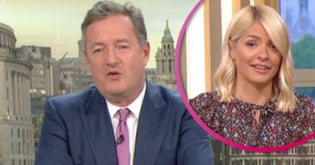 Piers and Holly split pic