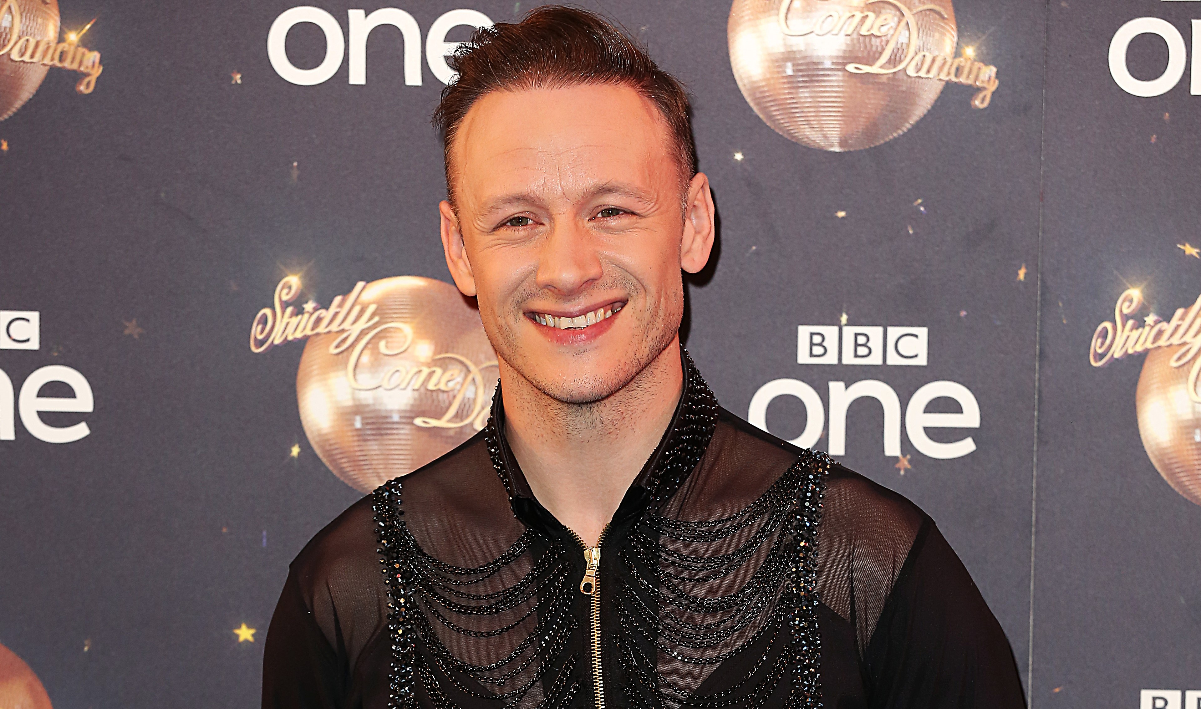 Strictly's Kevin Clifton set for a 'frumpy' partner next series