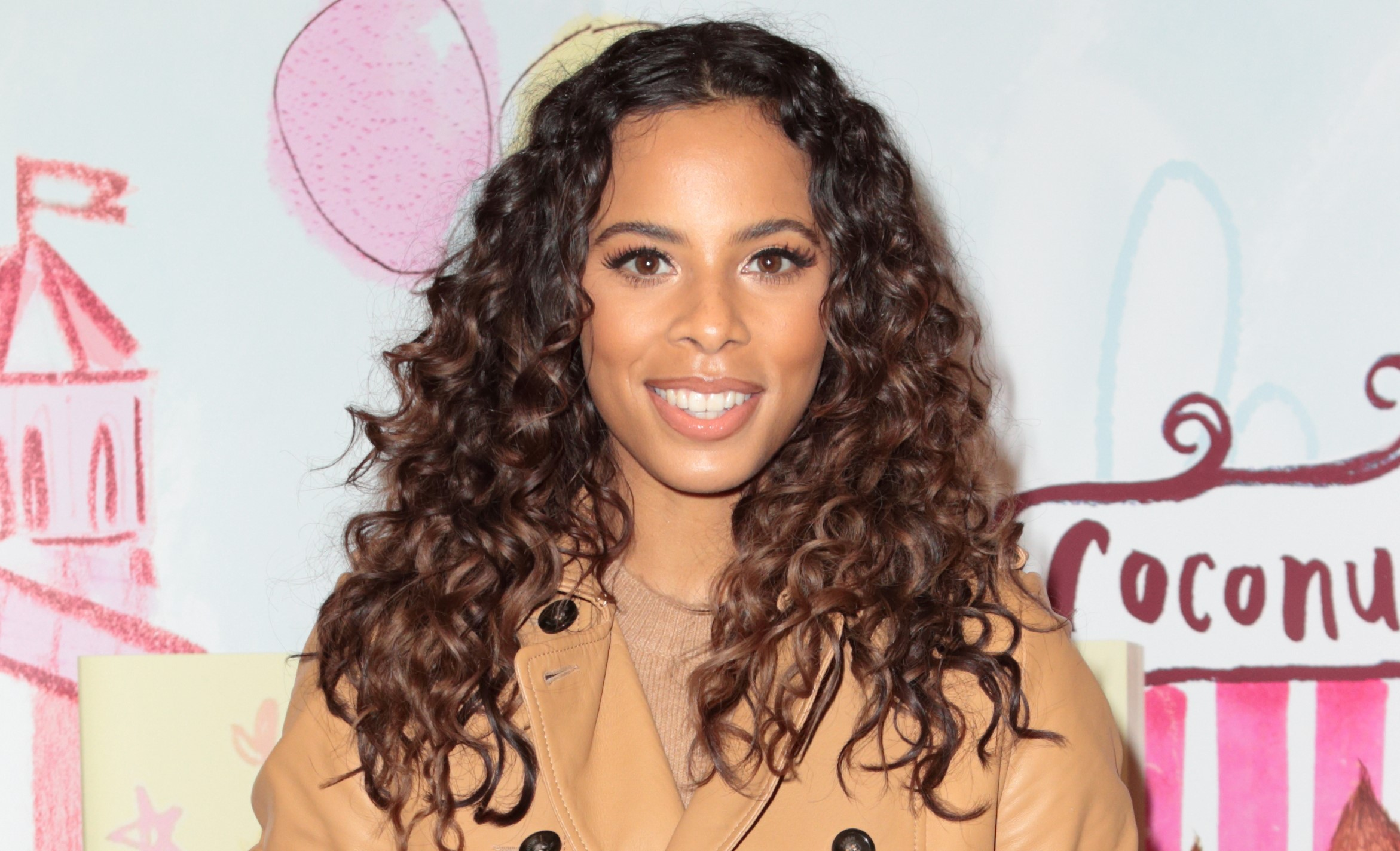 Rochelle Humes throws lavish birthday celebrations for daughter Alaia-Mai