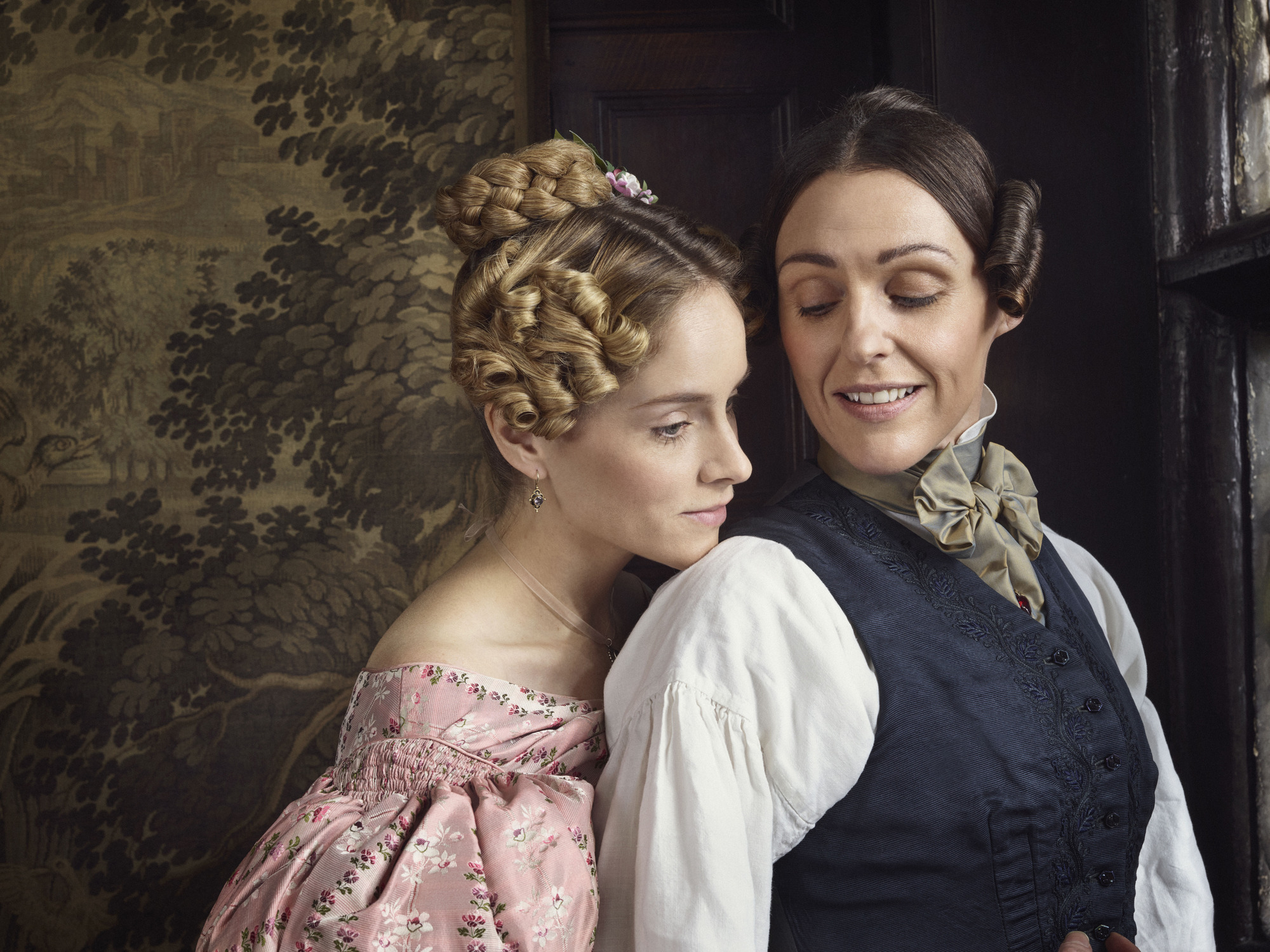 Gentleman Jack has been recommissioned for a second series