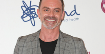 Celebrities attend the Mind Media Awards at the Southbank Centre in London Pictured: Daniel Brocklebank Ref: SPL5045592 291118 NON-EXCLUSIVE Picture by: Brett D. Cove / SplashNews.com Splash News and Pictures Los Angeles: 310-821-2666 New York: 212-619-2666 London: 0207 644 7656 Milan: 02 4399 8577 photodesk@splashnews.com World Rights