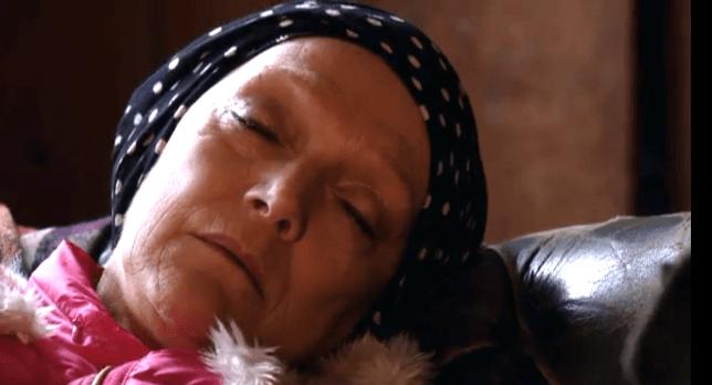 Jean Slater dead