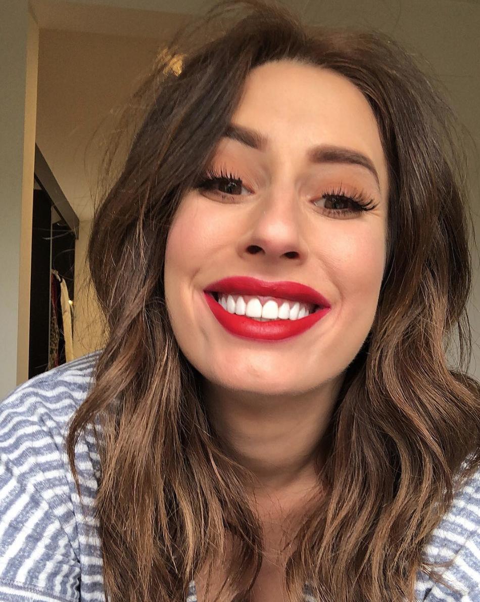 Stacey Solomon Instagram