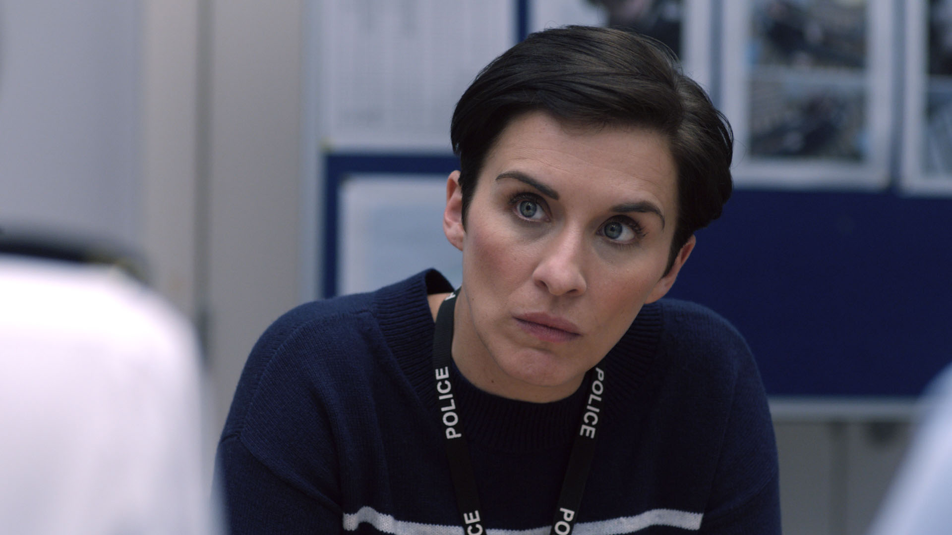 Line Of Duty's Vicky McClure reveals she turned down soap role