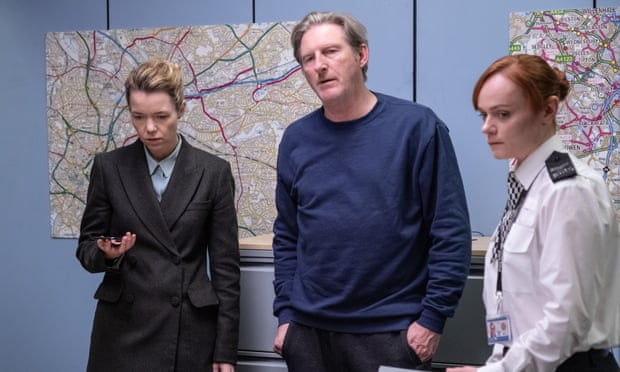 When is Line of Duty series six on and 9 other questions after the series five finale