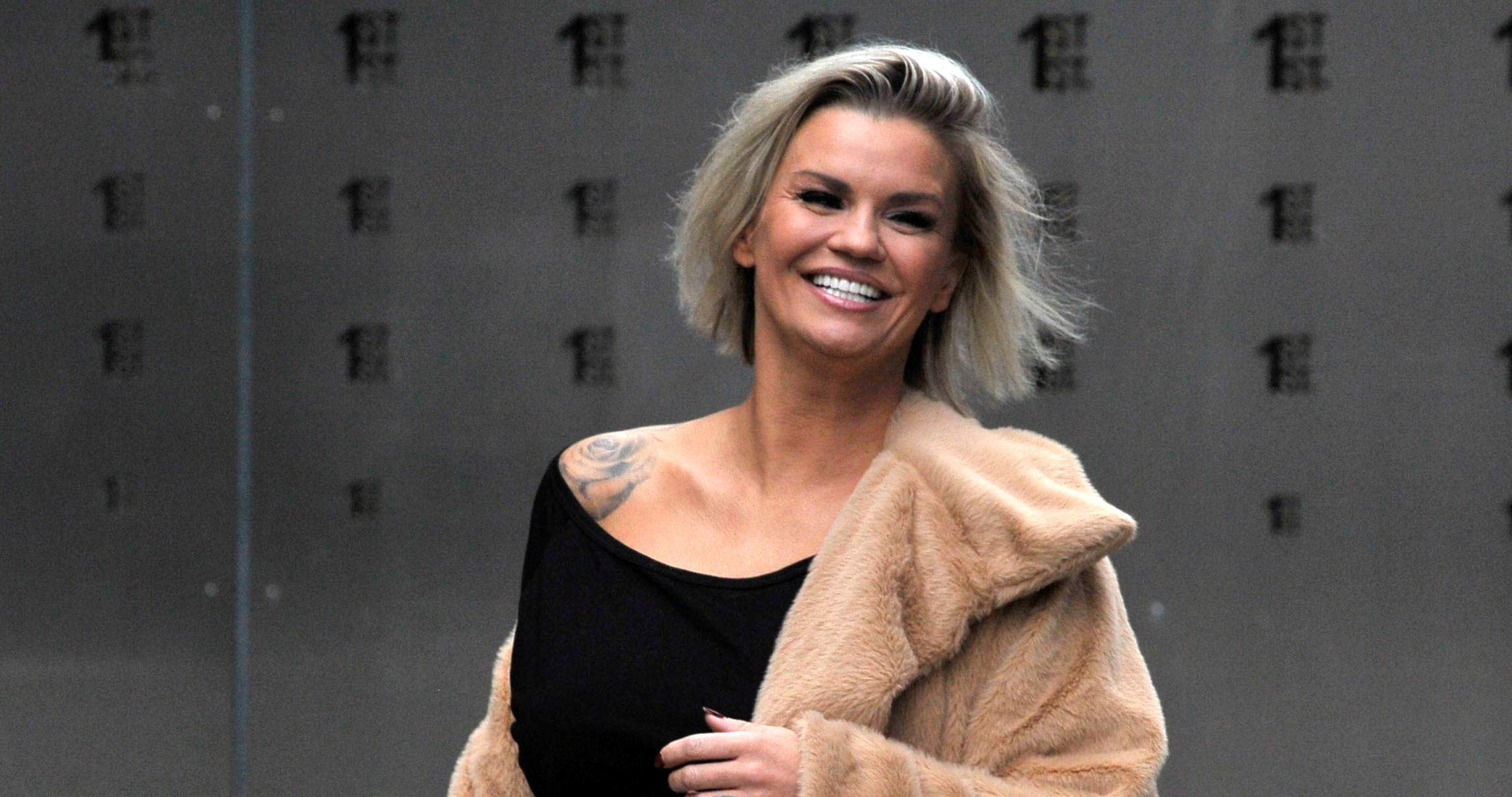 "Kerry Katona reveals new acting role in ""gritty drama"""