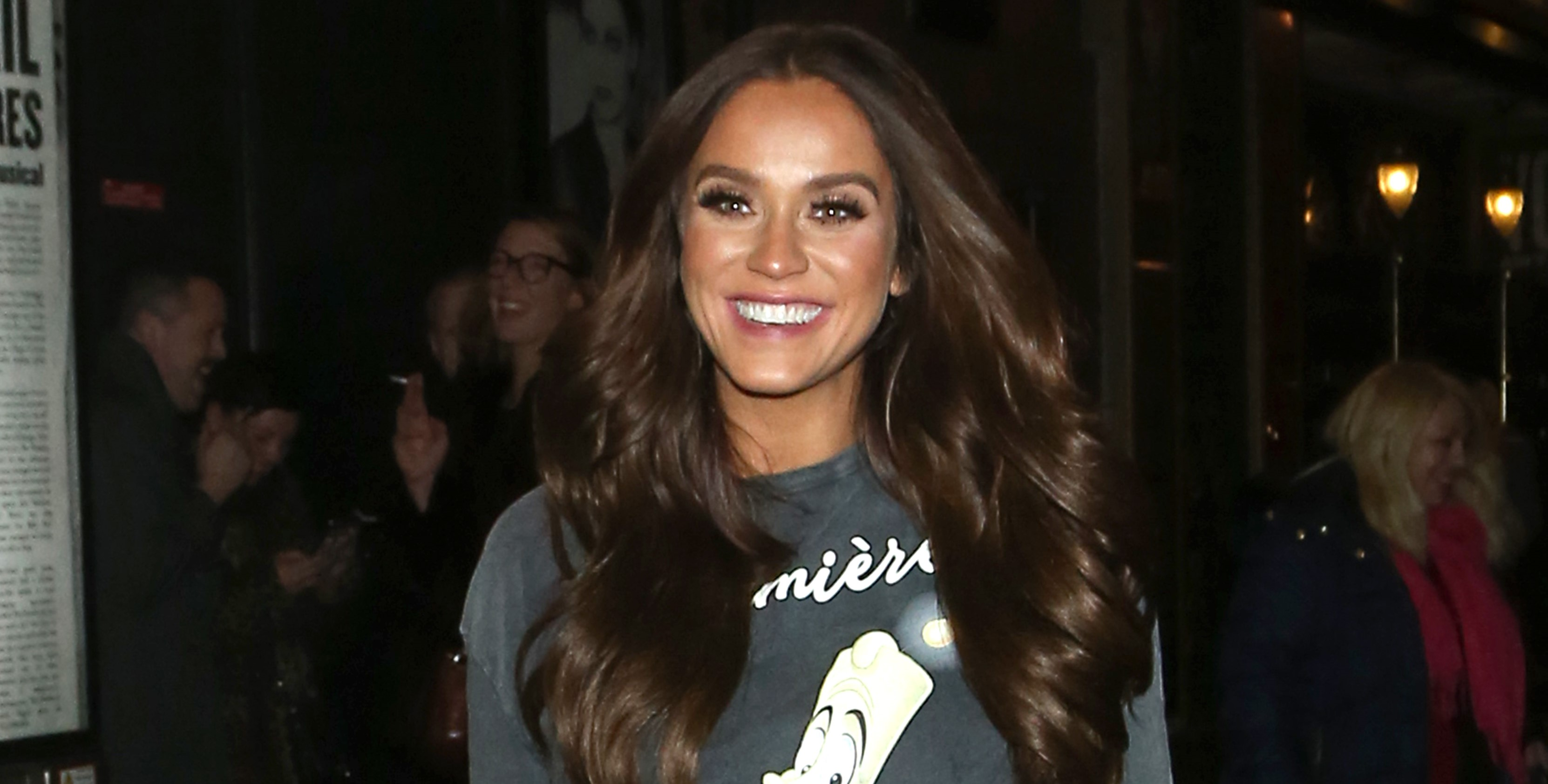 Vicky Pattison reveals she's sad, lonely and feels like a fraud