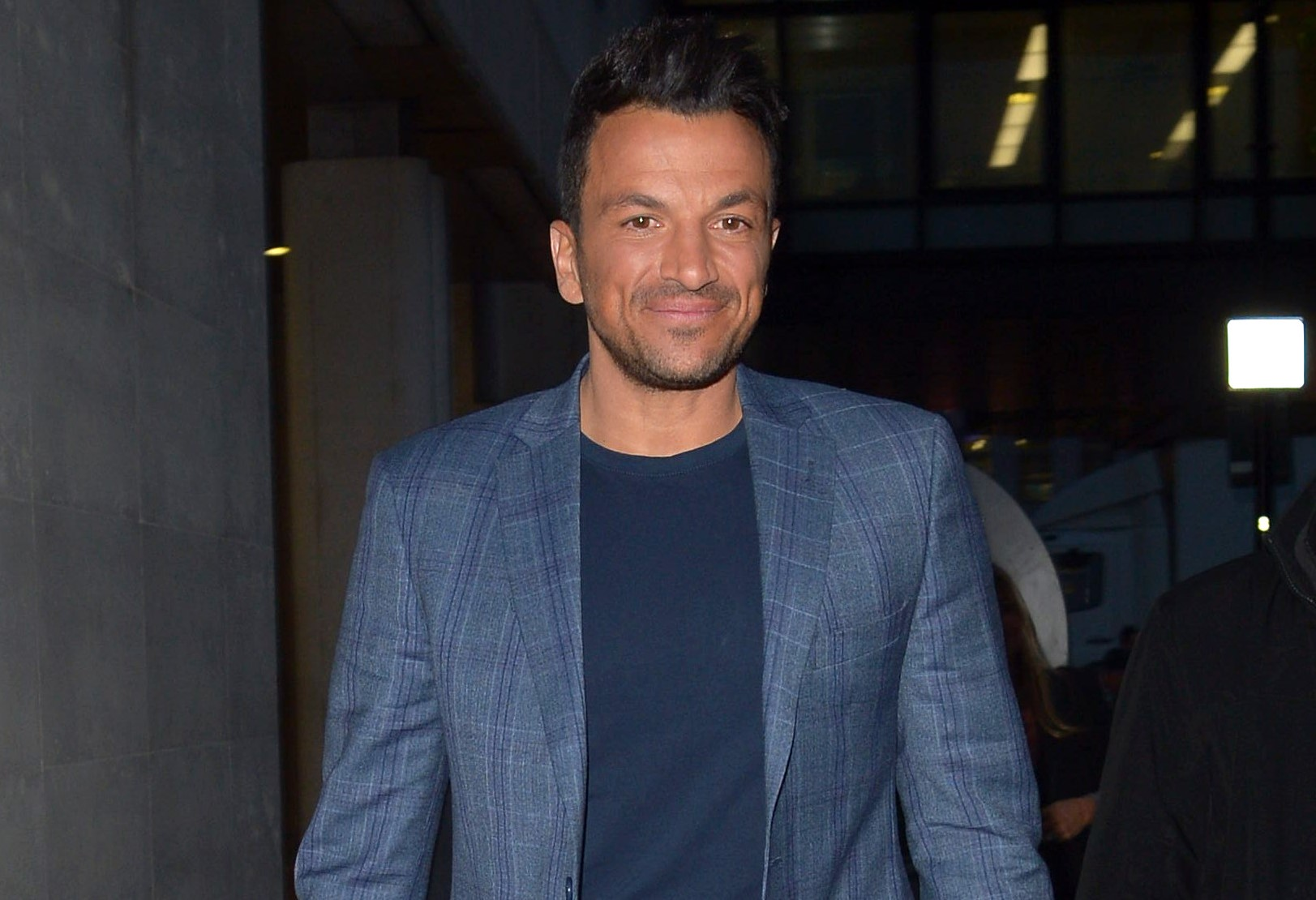 Peter Andre pays emotional tribute to late brother Andrew on his birthday