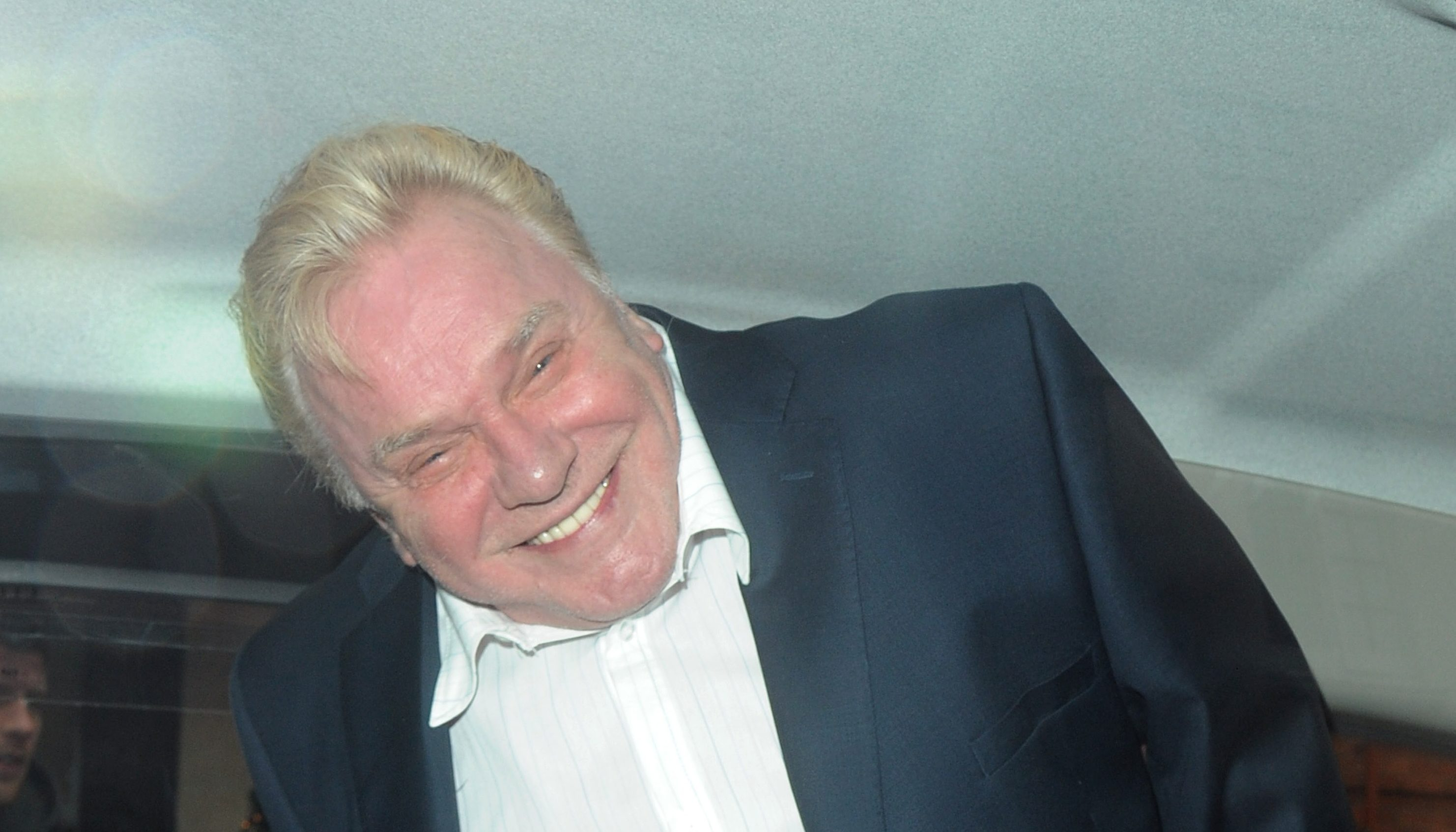 Des O'Connor leads tributes to comedian Freddie Starr
