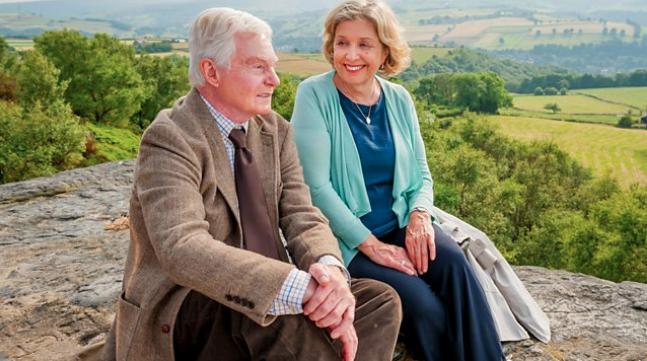Last Tango In Halifax writer Sally Wainwright reveals fifth series of BBC drama