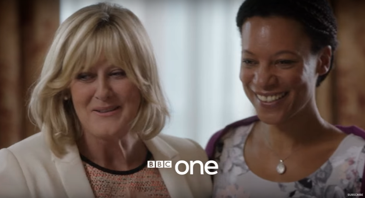 BBC comedy-drama Last Tango In Halifax is getting a four