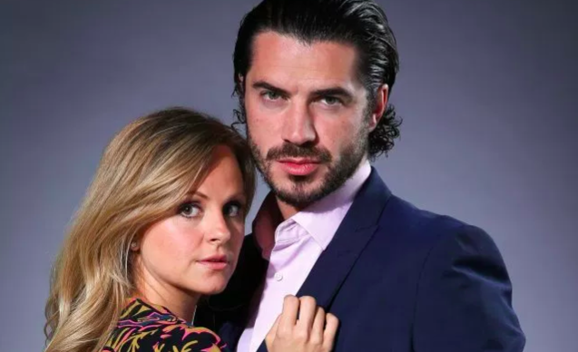 Coronation Street confirms romance for Sarah Platt and Adam Barlow