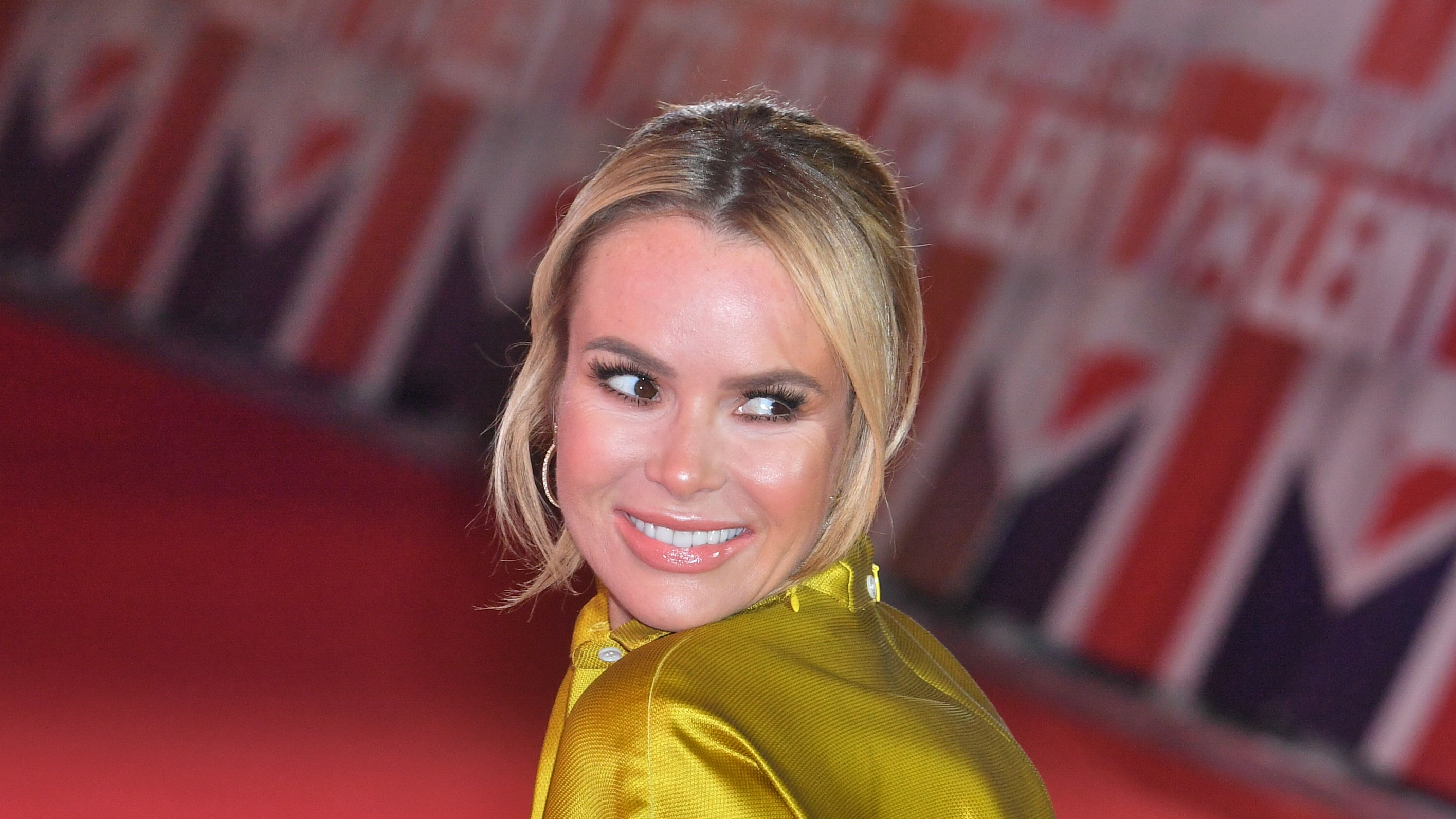 This Morning star slams Amanda Holden over Phillip Schofield 'feud'
