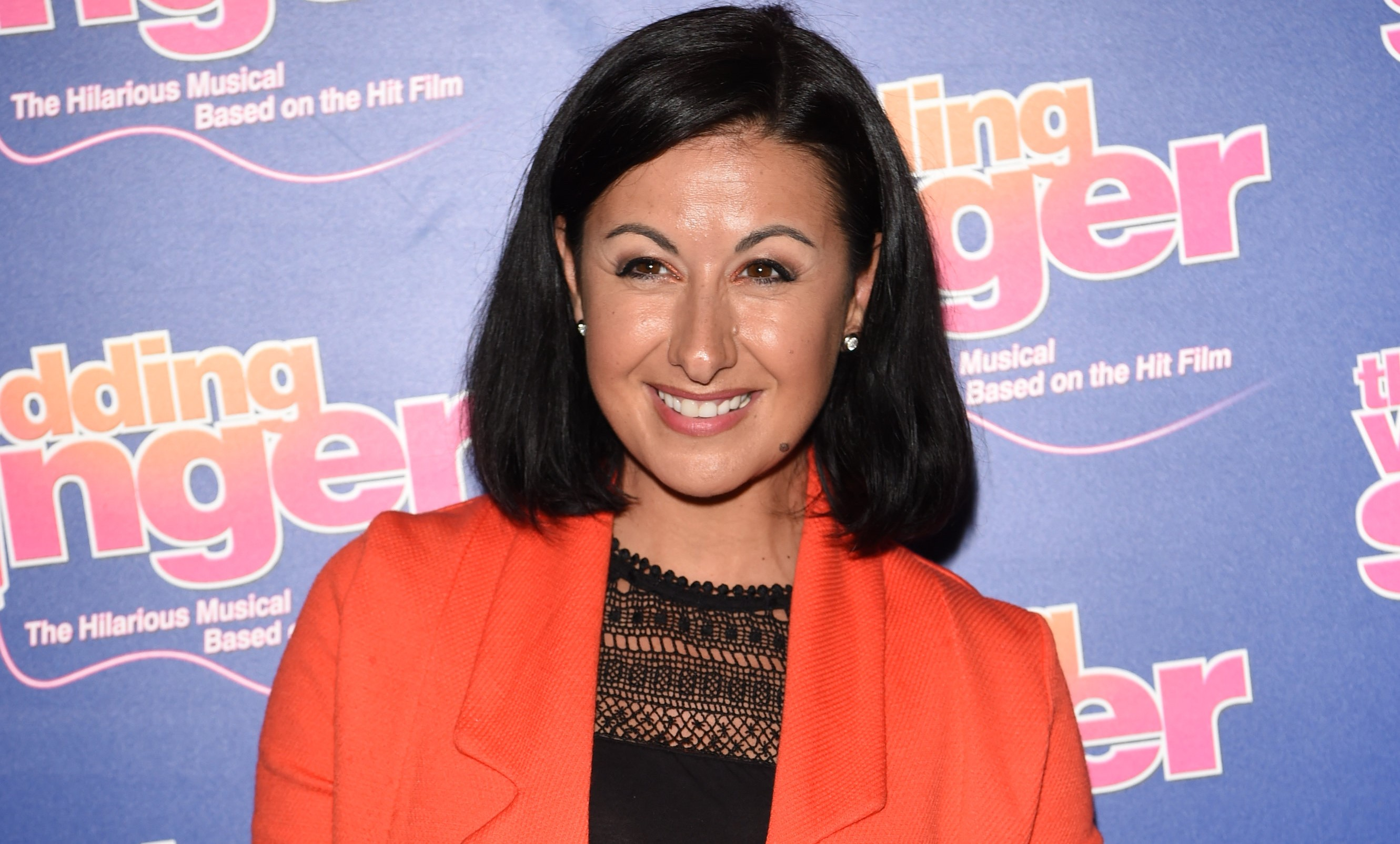 Hayley Tamaddon announces engagement to boyfriend Adrian