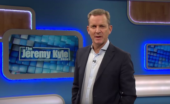 MPs urge ITV to permanently end The Jeremy Kyle Show