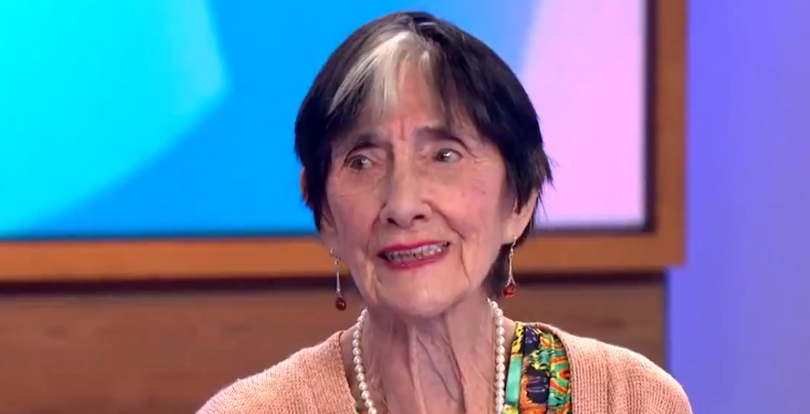 Loose Women fans hit out at show for 'patronising' EastEnders legend June Brown