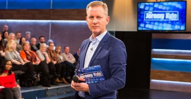 Mystery surrounding The Jeremy Kyle Show as it makes a brief return to Instagram
